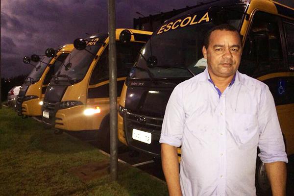 Justiça em Bacuri afasta prefeito por atraso no pagamento do funcionalismo público