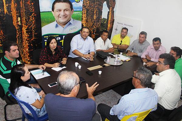 PEN avalia eleições municipais e discute perspectiva para as próximas eleições