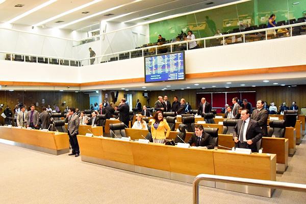 Assembleia Legislativa aprova Orçamento do Governo do Maranhão para 2017