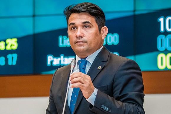 Deputado destaca situação precária da segurança no Maranhão mostrada em reportagem nacional
