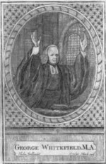George Whitefield, a public domain image