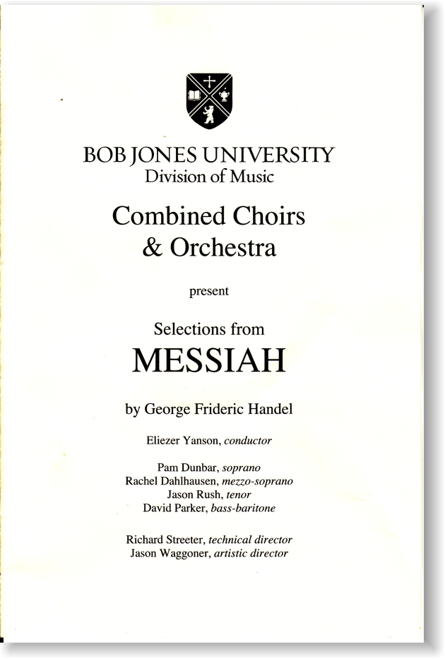 bju_messiah_program_notes_cover