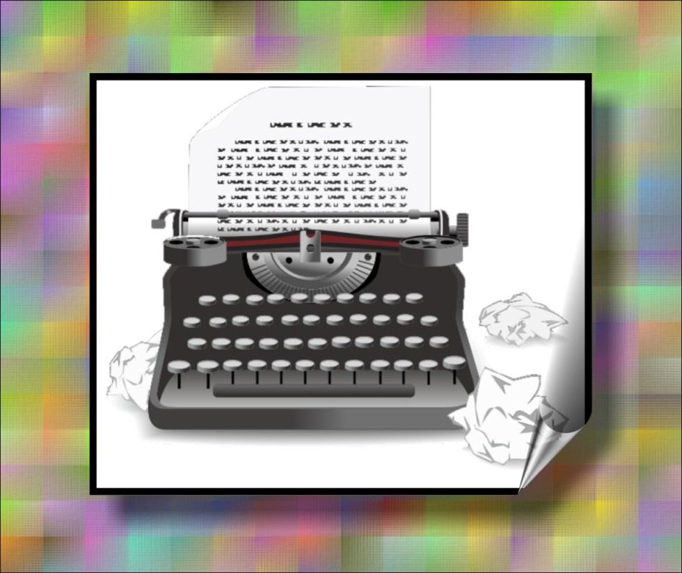 Typewriter_Icon