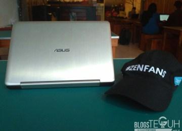Laptop Asus untuk Mahasiswa, Pekerja maupun Gamer, Ini Panduan Pemilihannya
