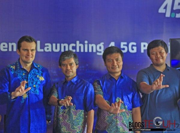XL, 4G, Pontianak, Kalimantan Barat, Internet, Murah, Cepat
