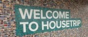 welcome to housetrip