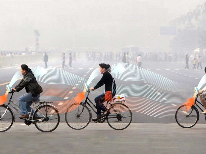 Smog Free Bicycles
