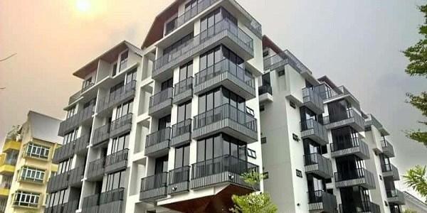About Parc Esta Apartment suite.