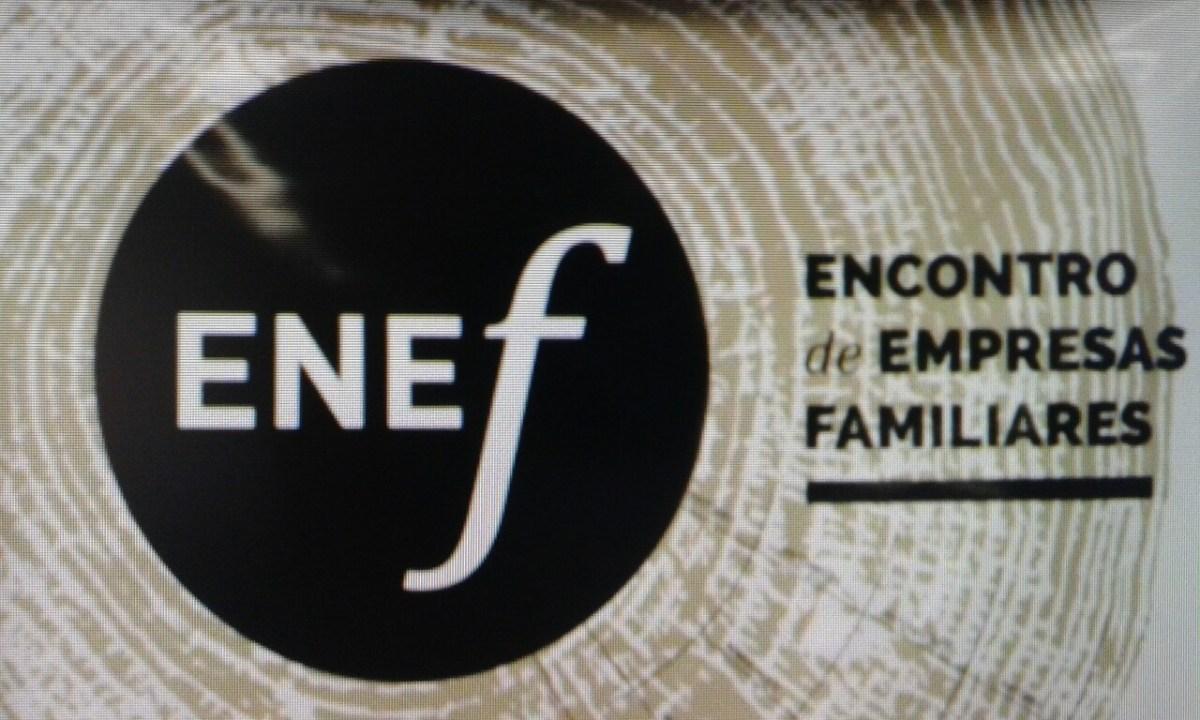 Pesquisa feita pela ENEF mostra que  no  Brasil 40% do PIB é gerado por empresas familiares !