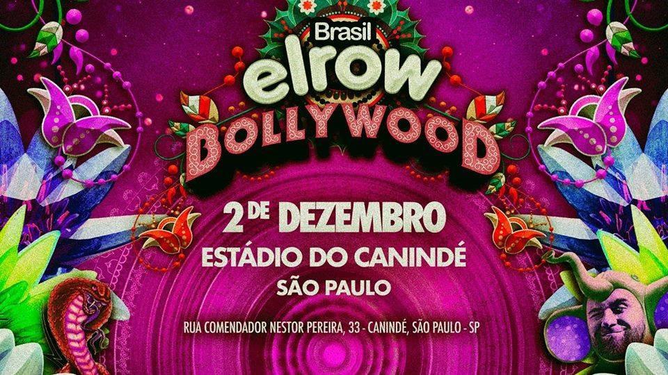 São Paulo recebe a Primeira edição da festa espanhola: Elrow