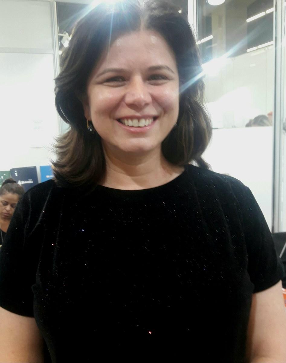 Rozália Del Gáudio da C&A fala sobre sustentabilidade no Inspiramais Verão 2019