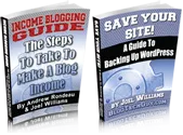 Blogging Guide Updated