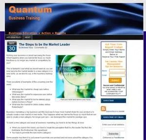 quantum-business-training