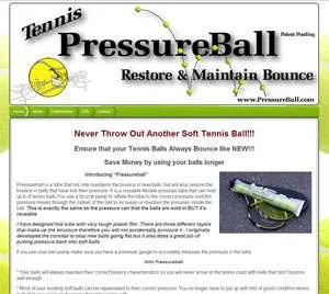 Client Spotlight: Pressure Ball
