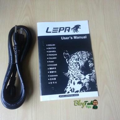 lepa maxbron 1000w
