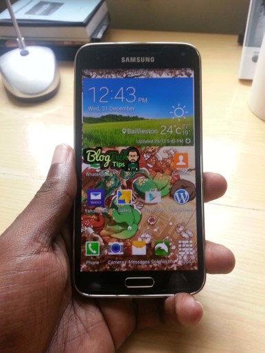 samsung galaxy s5 unlocked international version