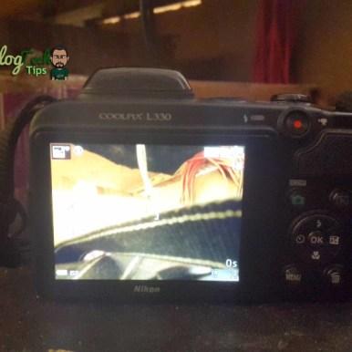 Nikon L330 Review
