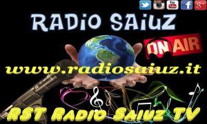 Appuntamento con RADIO SAIUZ