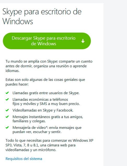 Atención al cliente Skype y Google hangog- Asn 4