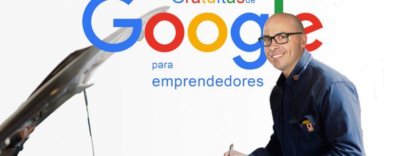 diez herramientas google emprendedores emprender