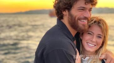 Diletta Leotta conferma la rottura con Can Yaman e svela se lo ama ancora – VIDEO