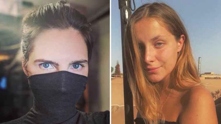 Amanda Knox ironizza sul caso Meredith Kercher, Gaia Zorzi interviene