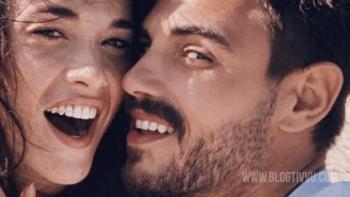 """Francesco Monte e Isabella De Candia si sono lasciati: """"Lui ci spera ancora…"""""""