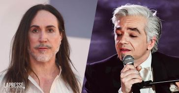 """Manuel Agnelli risponde a Morgan prima di X Factor: """"Dovrebbe informarsi prima di aprire bocca"""""""