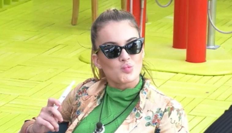 Sophie Codegoni spoilera nuova concorrente del Grande Fratello Vip? Ecco chi potrebbe entrare nella Casa