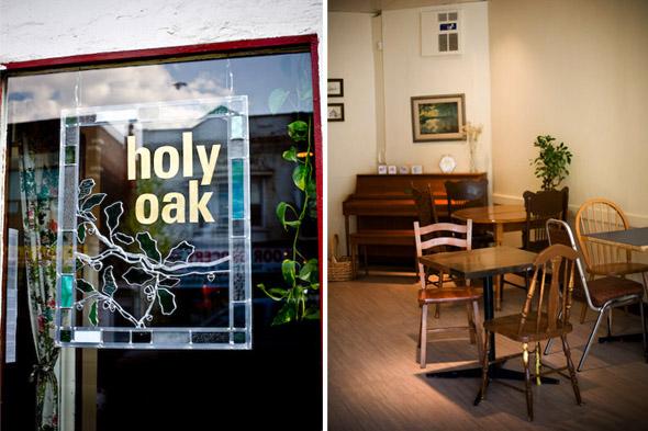 Holy Oak Cafe