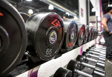 Planet Fitness  99 Special 2015