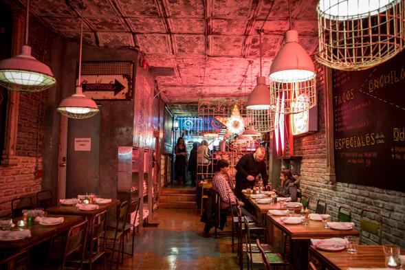 Barrio Coreano  blogTO  Toronto