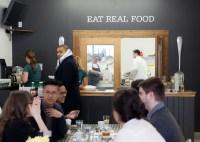 Doug's Public Kitchen - blogTO - Toronto