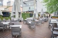 The Best Restaurant Patios in Toronto