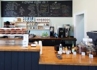 1000+ images about cafe design on Pinterest   Cafe counter ...