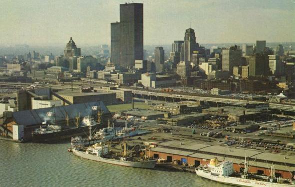 Toronto of the 1960s