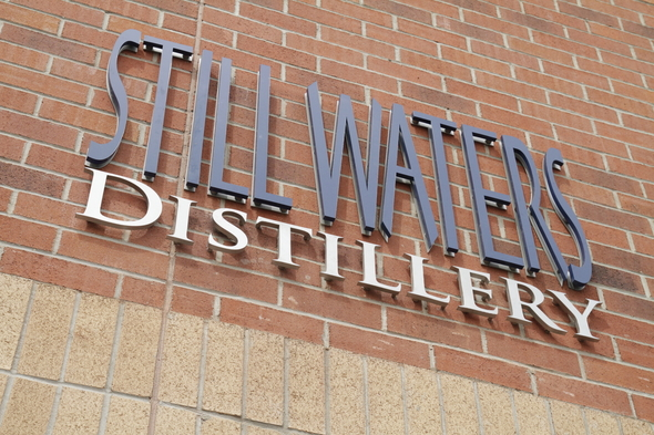 Still Waters Distillery