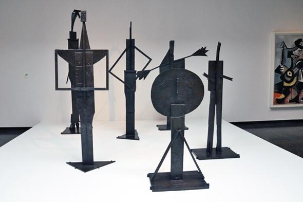 Pablo Picasso AGO