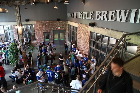 20120618 - Steam Whistle Brewery.jpg