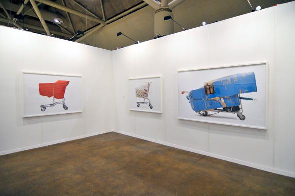 Art Toronto 2012