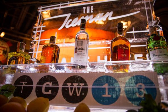 Hogtown Shakedown crowns top bartender in Toronto
