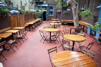 The Best Backyard Patios in Toronto