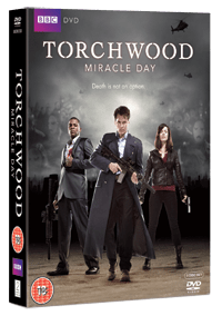 REVIEW: Torchwood Miracle Day boxset - Blogtor Who