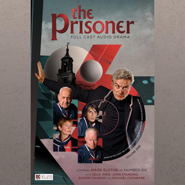 Big Finish - The Prisoner
