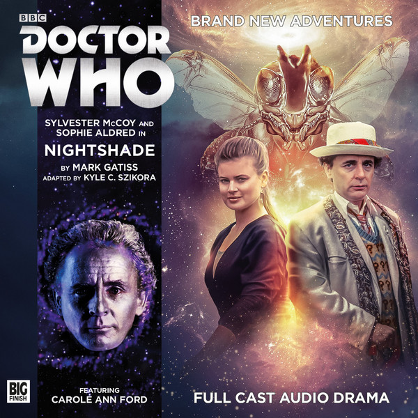 Big Finish - Night Shade