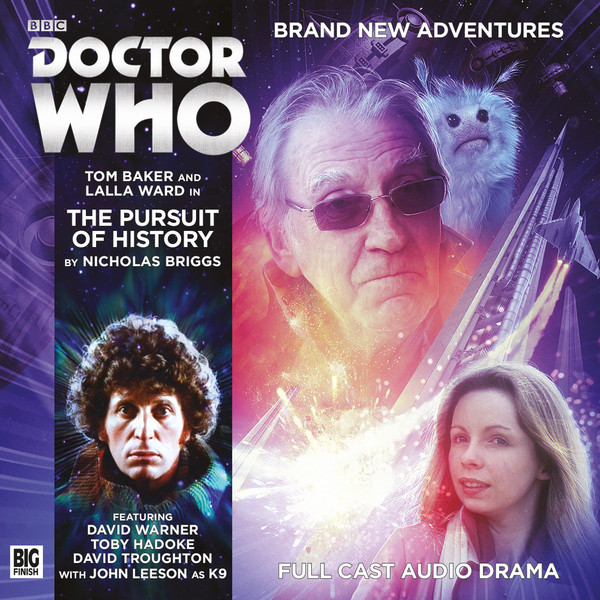 Big Finish: Doctor Who - The Pursuit of History