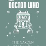 Doctor Who: Time Lord Fairy Tales Slipcase Edition - The Garden of Statues