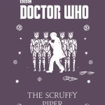 Doctor Who: Time Lord Fairy Tales Slipcase Edition - The Scruffy Piper
