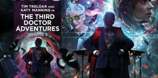 BIG FINISH DOCTOR WHO - THE THIRD DOCTOR ADVENTURES VOLUME 02
