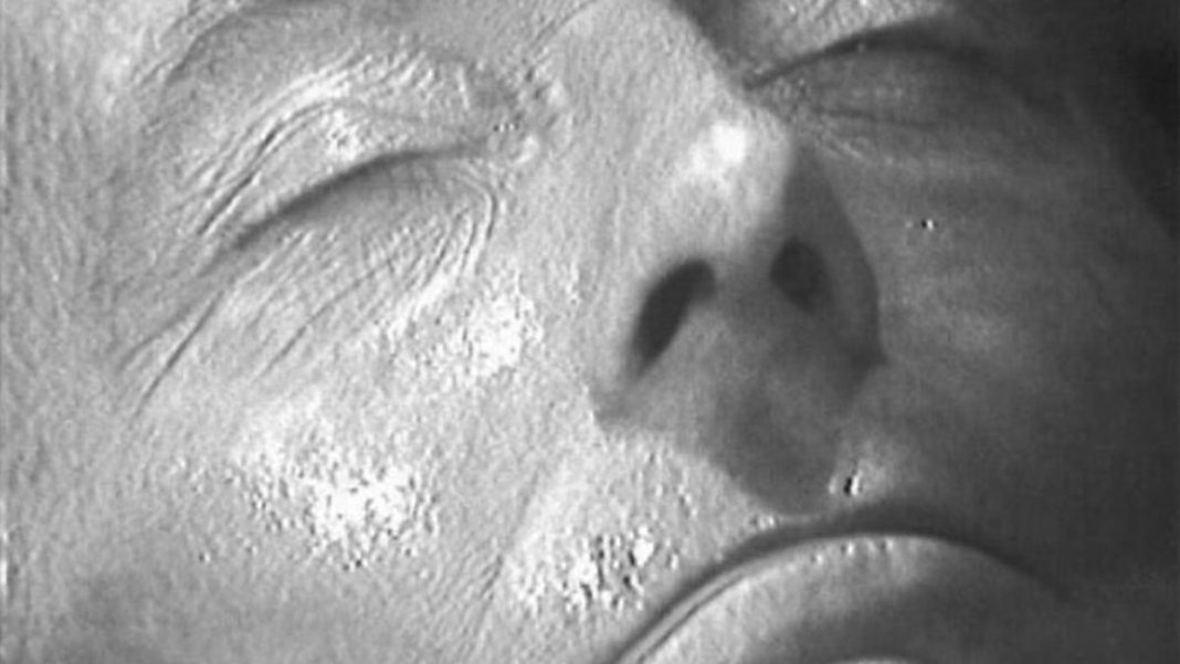First Doctor William Hartnell Regeneration (c) BBC